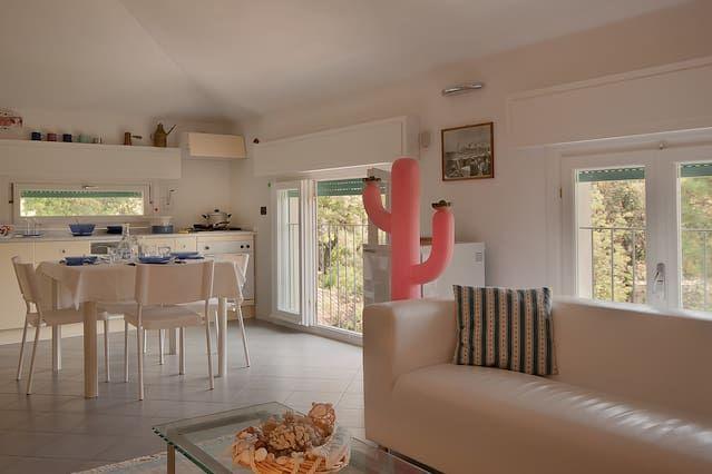 Abitazione graziosa di 75 m²