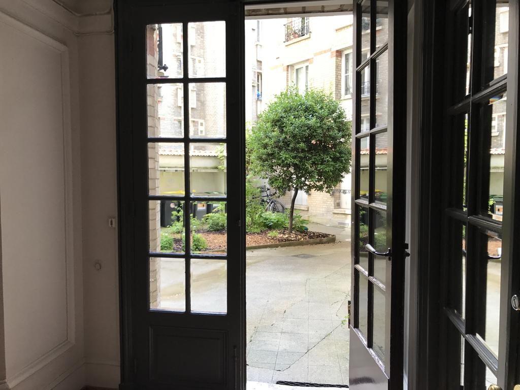 Vivienda en Vincennes de 1 habitación