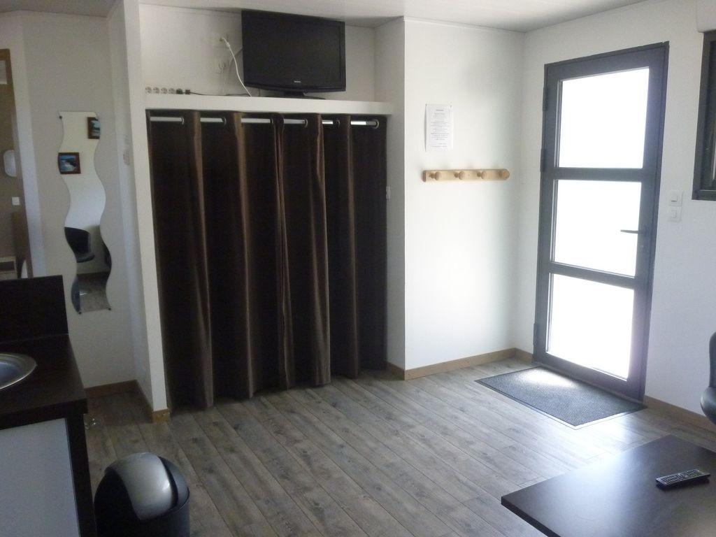 Wohnung in Guidel plage mit 2 Zimmern
