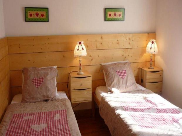 Casa de 80 m² para 6 huéspedes