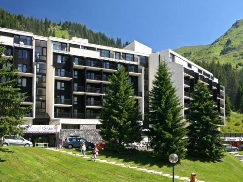 Property in Flaine for 7 guests