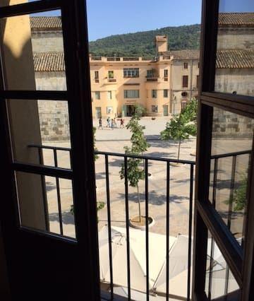 Piso de 3 habitaciones en Besalu