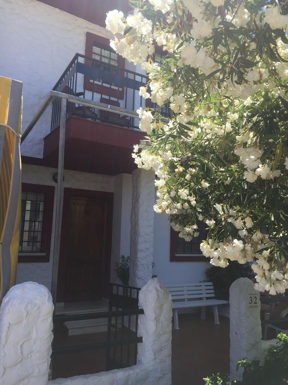 Alojamiento en Mazagón de 3 habitaciones