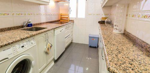 Apartamento para 4 personas en Madrid centro