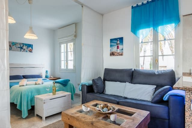 Appartement prisé à Ciudadela de menorca