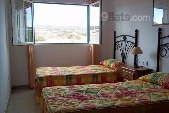 Apartment HATTY La Graciosa for 2p