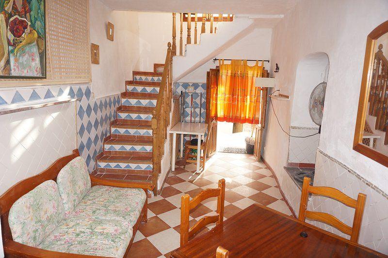 casa ermita.... 1-2 bedroom townhouse