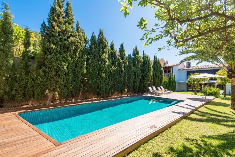 CA'N CABRIT - Tres Habitaciones Villa, Capacidad 6
