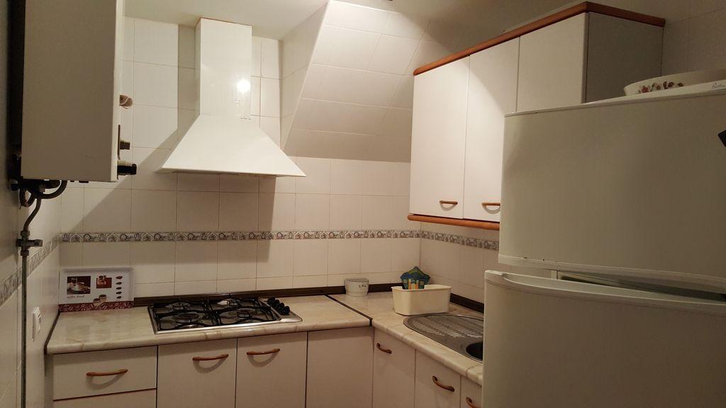 Apartamento estupendo para 3 personas en Matalascañas