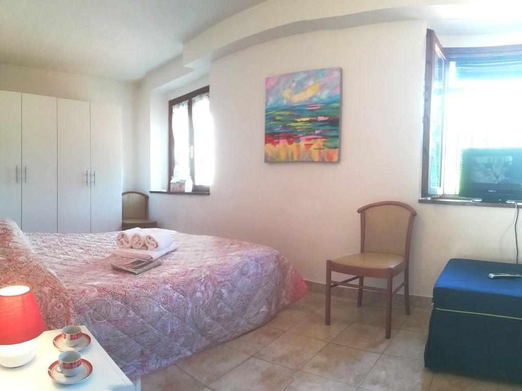 Apartamento parejas