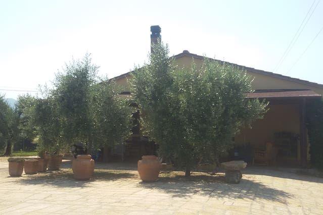 Casa para 6 personas en Donoratico