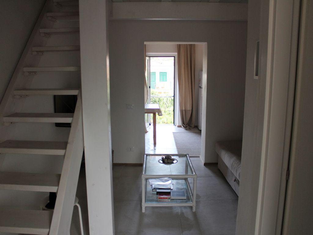 Casa en Noli de 2 habitaciones