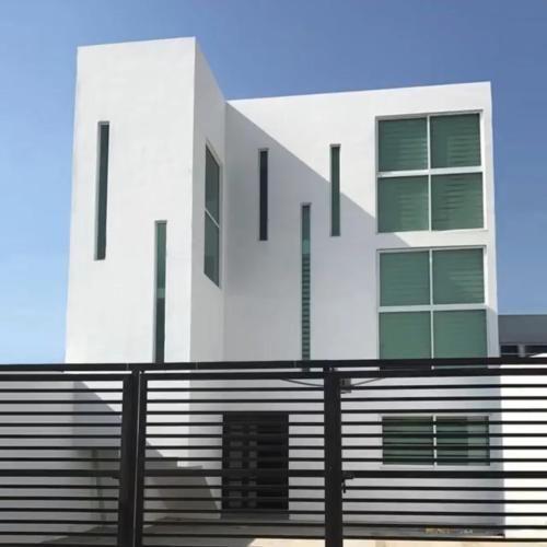Apartamento provisto en Mazatlán