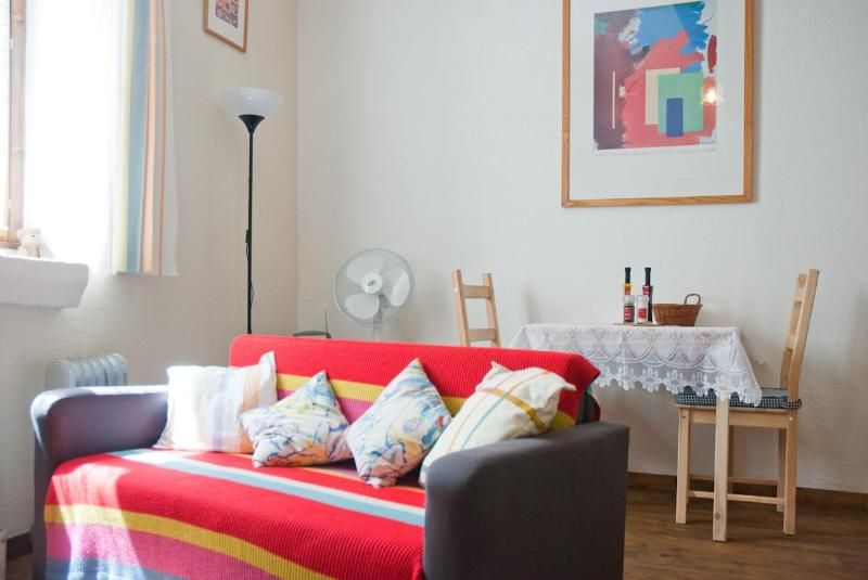 Studio Apartment in the Centre of Limoux,France