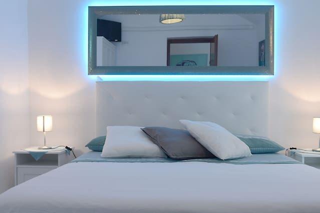 Práctico piso con wi-fi