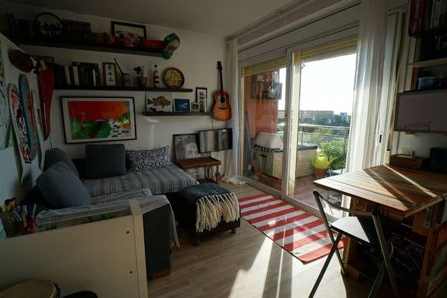 Vivienda de 1 habitación en Gavà
