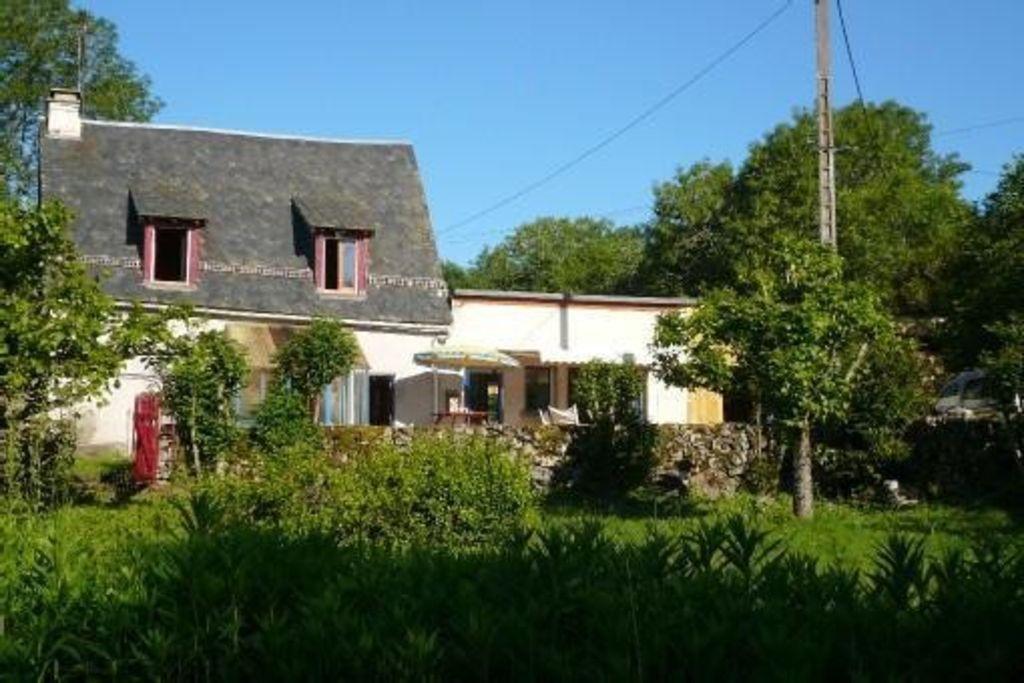 Alojamiento para 8 personas en Puy-de-dôme