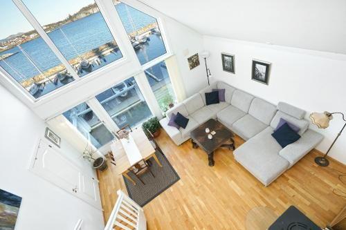 Alojamiento de 1 habitación en Stavanger