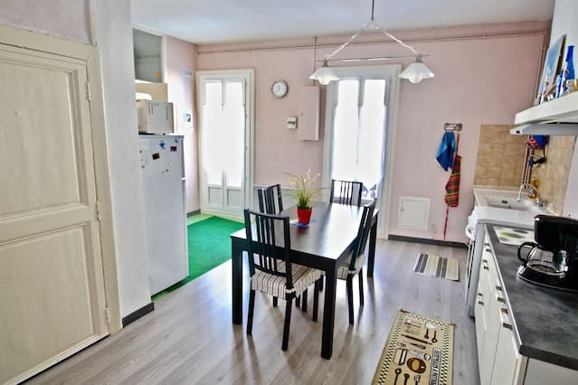 Appartement à Sète avec 1 chambre