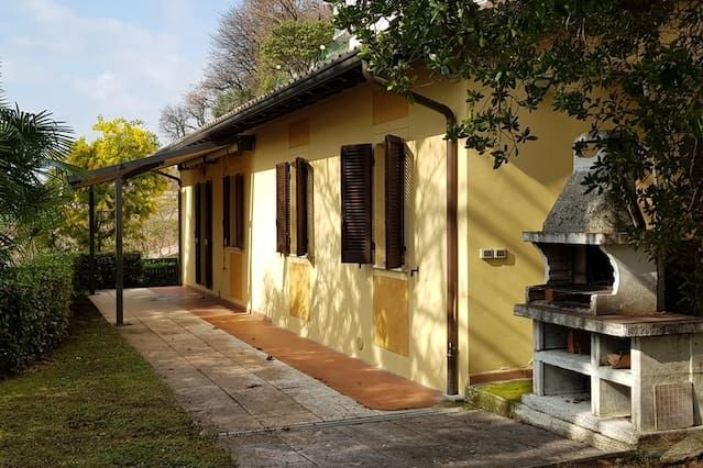 Residencia con wi-fi para 4 huéspedes