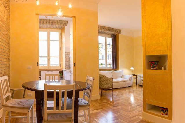 Apartment mit Wi-Fi