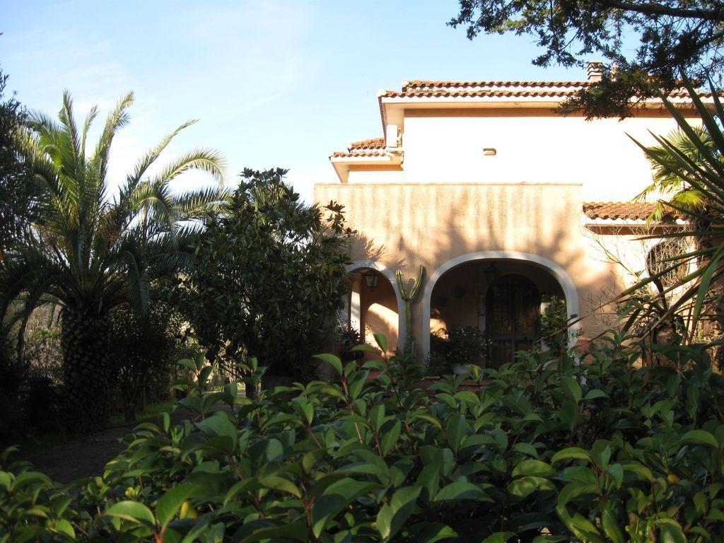 Provista residencia en Torchiara
