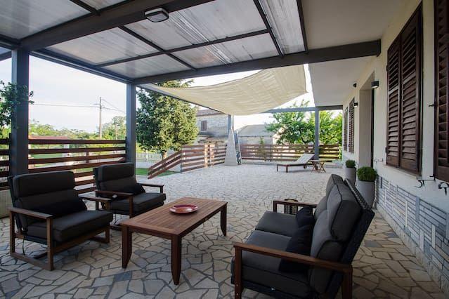 Luxury Istrian Apartment