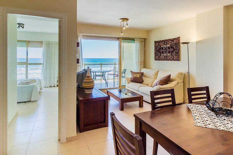 Sandy Beach Apartment