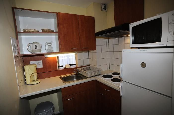 Apartamento de 55 m² para 5 personas