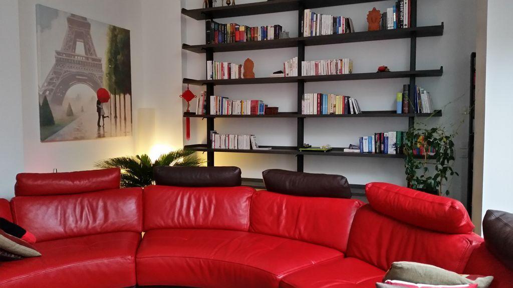 Alojamiento de 160 m² en Lagny-sur-marne