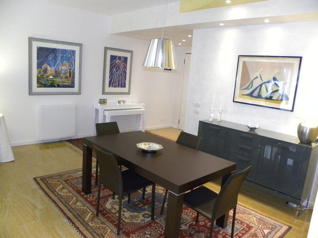 Vivienda en Padova de 4 habitaciones