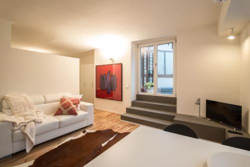 Apartamento de 2 habitaciones en Trento