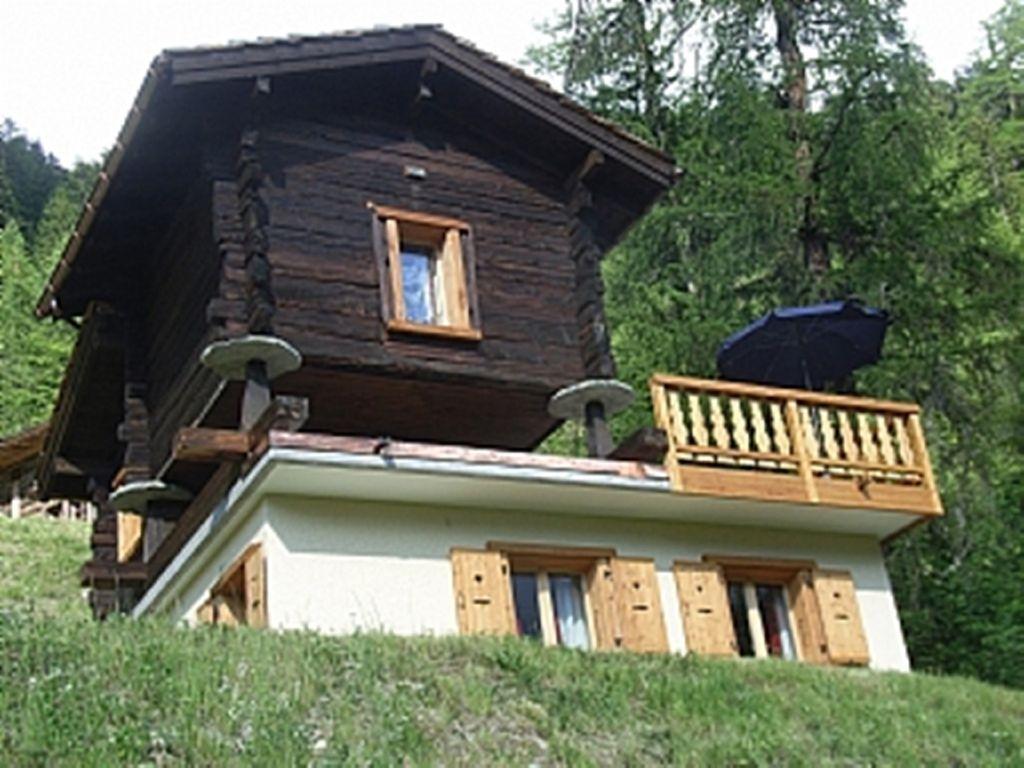 Equipada residencia de 1 habitación