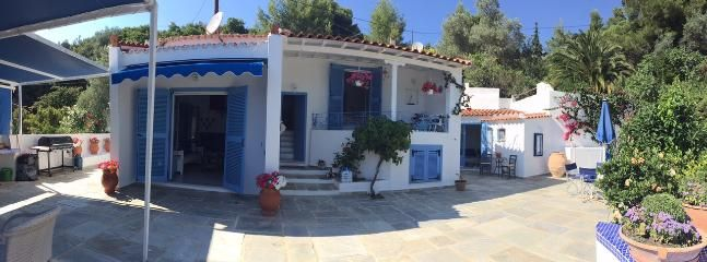 Villa Coco Studios, Skiathos