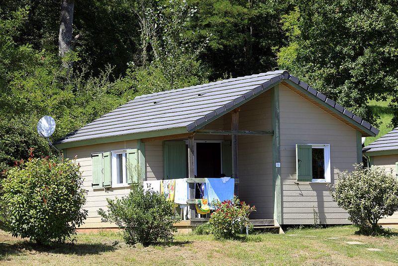 Casa en Lissac sur couze con wi-fi