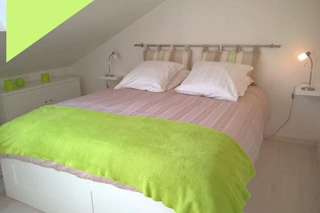 Appartement à Poitiers de 1 chambre