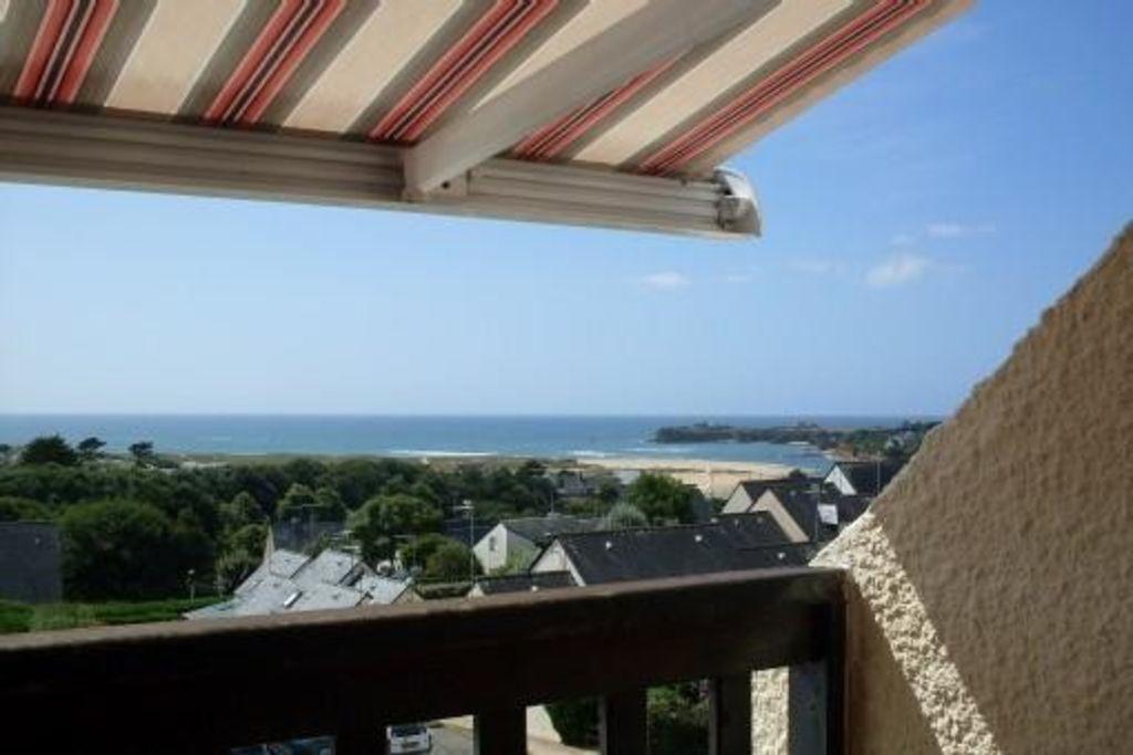 Ferienunterkunft in Morbihan für 4 Personen