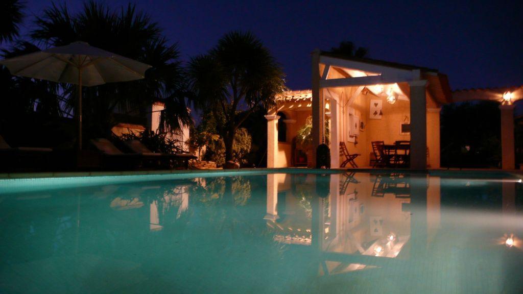 Residencia de 190 m² para 6 personas