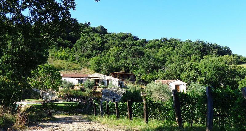 Edificio de apartamentos en Manciano con Terraza, Climatización, Aparcamiento (371218)