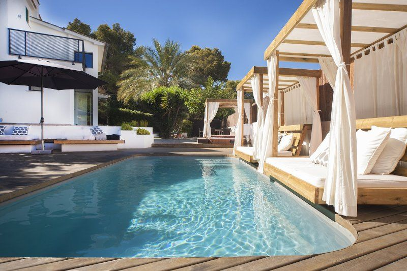 Villa in Puerto Portals, Mallorca, Mallorca