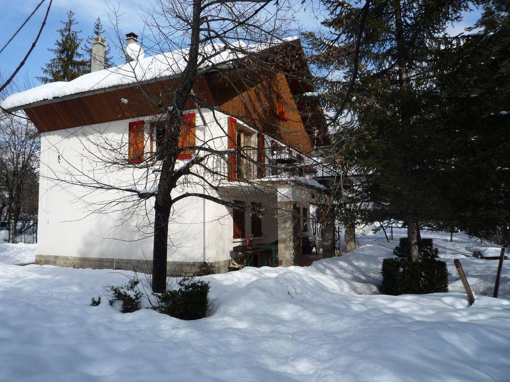 Casa panorámica de 6 habitaciones