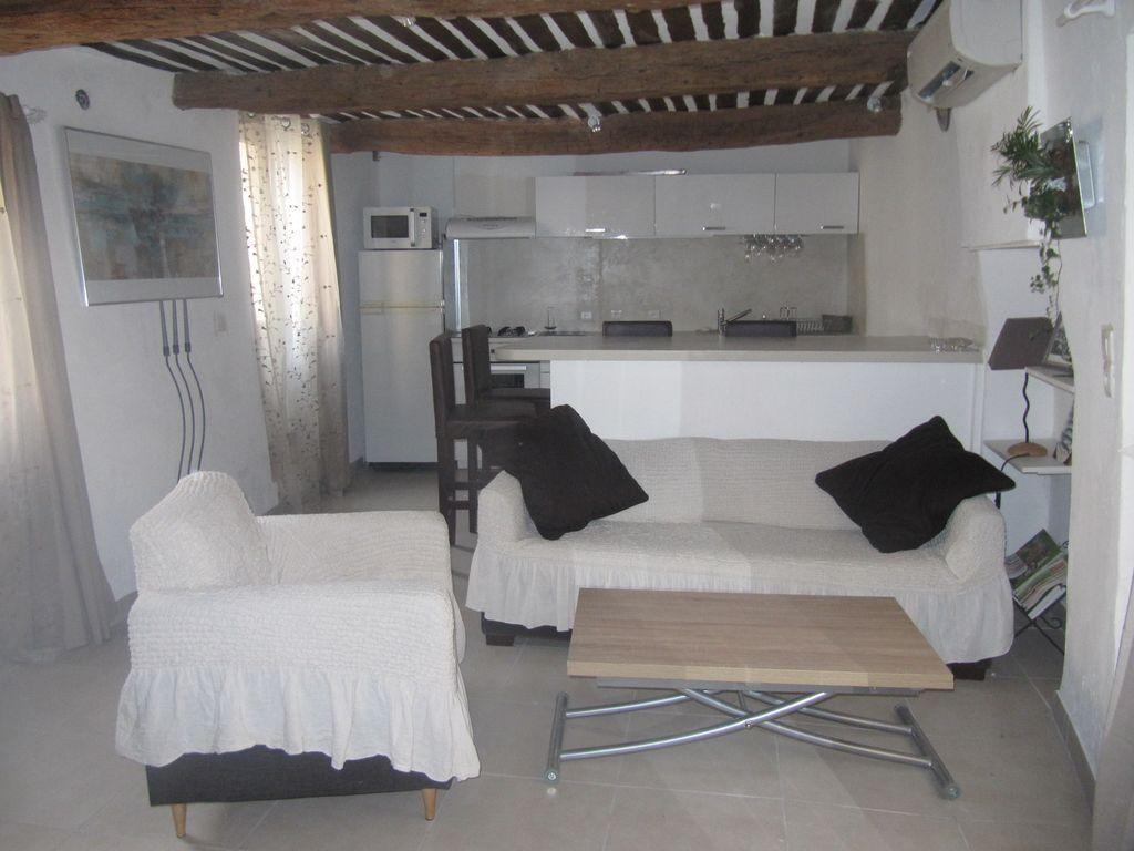 Residencia de 58 m² de 2 habitaciones