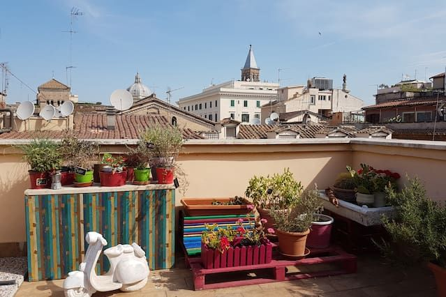 Summer Hot Deal In the TRUE heart of ROME!