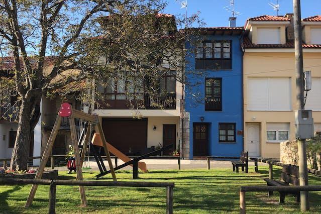 Vivienda de 3 habitaciones en Porrua