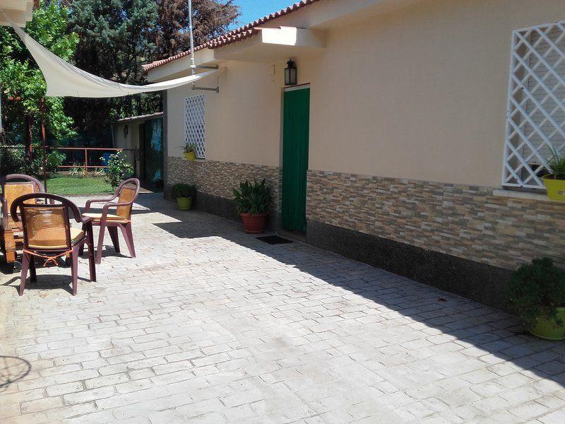Apartamento Valle del Jerte