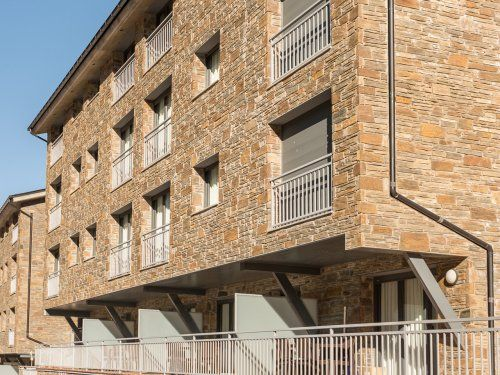 Andorra Peretol Sunari Studio 2 personnes Supérieur