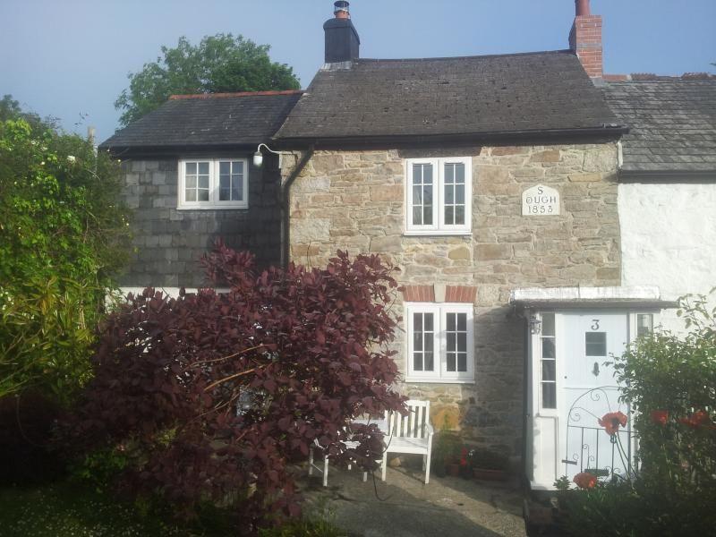 Moorside Cottage Cornwall near Liskeard