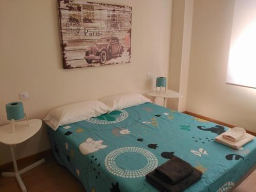 Alojamiento en Zamora con wi-fi