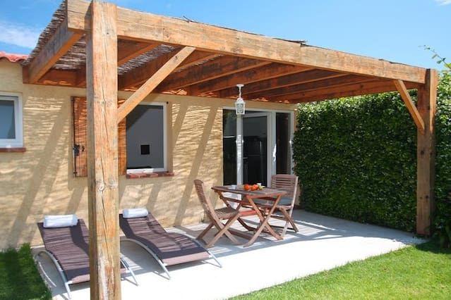 Casa de 20 m² en Calvi
