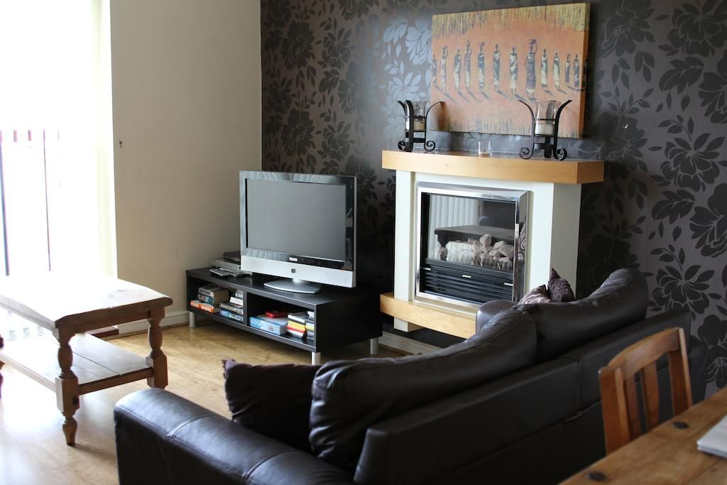 Holiday rental with wi-fi in Darlington